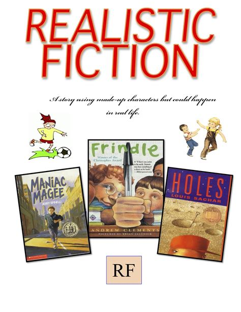 realistic fiction picture books setting lessons tes teach