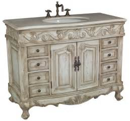bathroom vanities antique style beautiful pictures