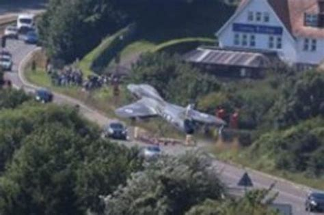 Some Affiliates Wont Air Show by Shoreham Airshow Crash Safety Questions Raised While