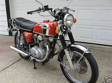 honda cb350g sport 350 us 1973 from padgett