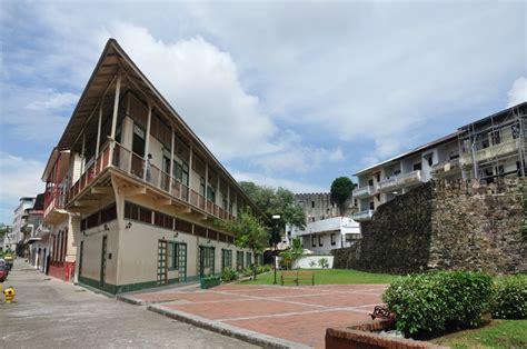 casa casco atractivos turisticos de panama gira ciudad de panama
