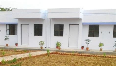 shubhashray work with this innovative affordable housing