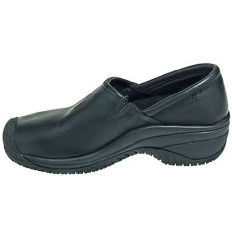 keen shoes s 1006987 slip on black non slip water
