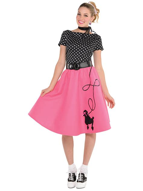 show woman photos in their fifties adult 50 s flair costume 847819 55 fancy dress ball