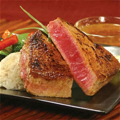 tuna steak recipe marinated tuna steak recipe