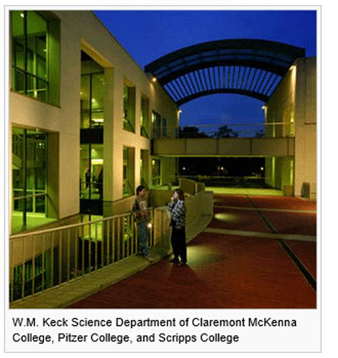 Claremont Mckenna Mba Ranking by Claremont Mckenna College Degree Programs Courses