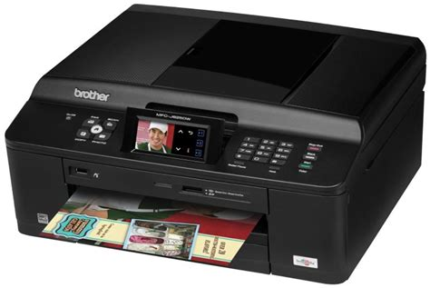 Printer Mfc J625dw mfc j625dw wifi printer product review malaysia