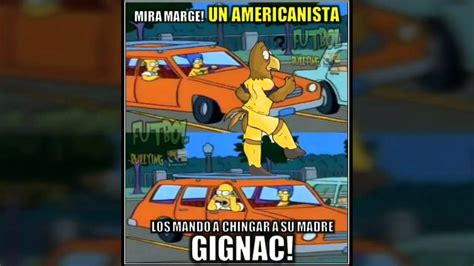 imagenes chistosas tigres vs america tigres 4 1 america memes tigres vs america memes youtube