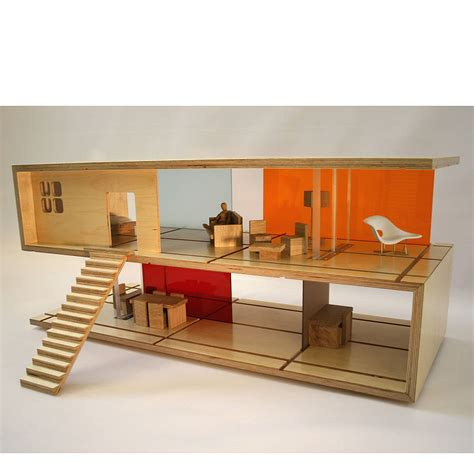 Dual Purpose Coffee Table Dual Purpose S Coffee Table And Doll S House By Qubis Design Notonthehighstreet