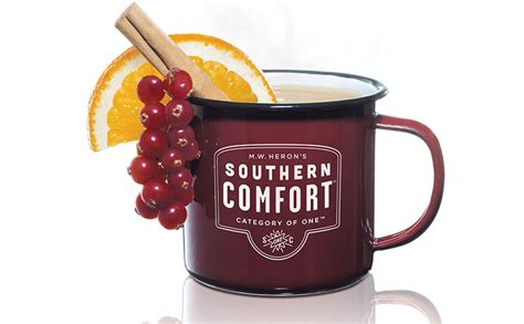southern comfort holiday punch serves driving sales scottish licensed trade news