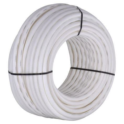 home depot pex sharkbite 1 2 in x 500 ft pex pipe u860r500 the