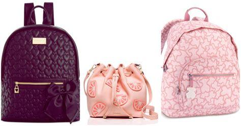 una mochila para tu estilo yo amo los zapatos