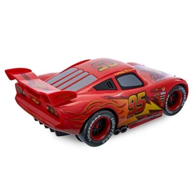 Lighting Remote Car Disney Pixar Cars Lighting Mcqueen Drifting Remote Car