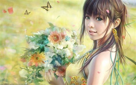 themes girl windows 8 anime girls theme