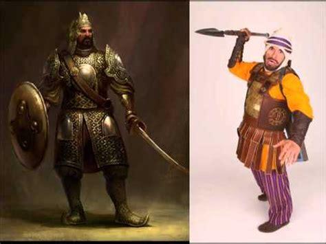 who is deadliest? rajput vs persian immortal youtube