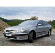 Peugeot 607 – Wikip&233dia