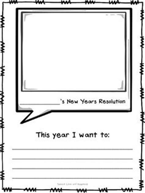 new year for elementary students 17 best images about activities for new year s on