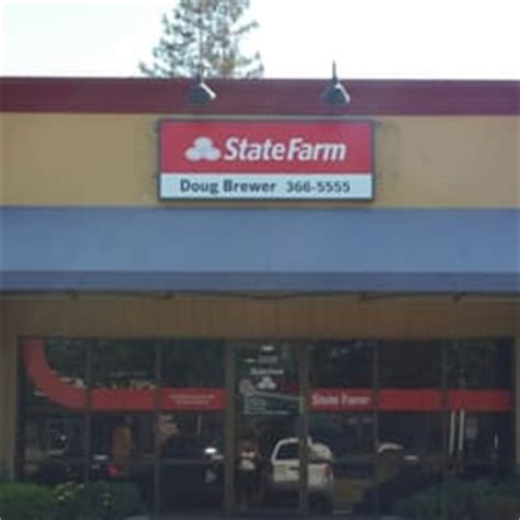 state farm headquarters phone number doug brewer state farm insurance insurance 3358 mather field rd rancho cordova ca