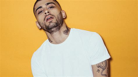 zayn malik house of zayn the full nme cover interview nme