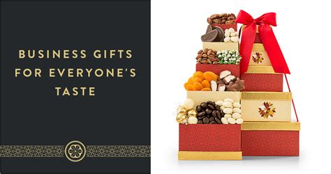 Gifts For Everyone Gift Cards For All Tastes by Business Gifts For Everyone S Taste The Gift Exchange