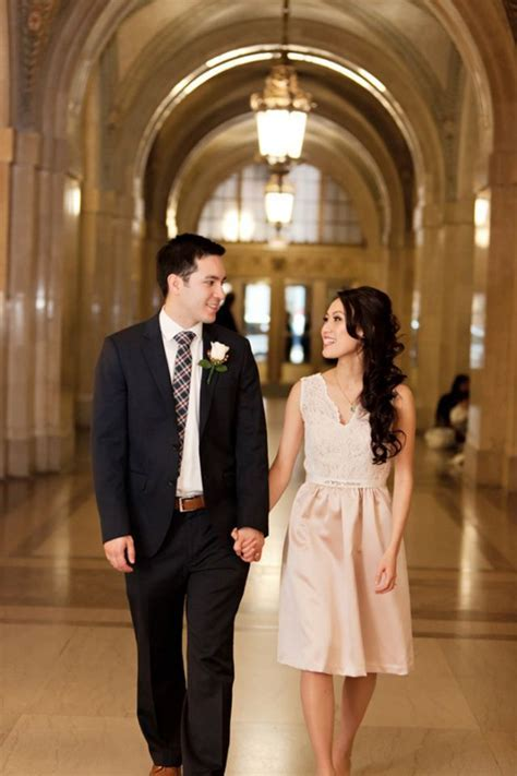 22 best Courthouse Wedding images on Pinterest   Civil