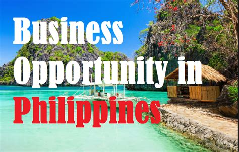 Best Mba School In The Philippines by Top 10 Small Business Opportunity In Philippines