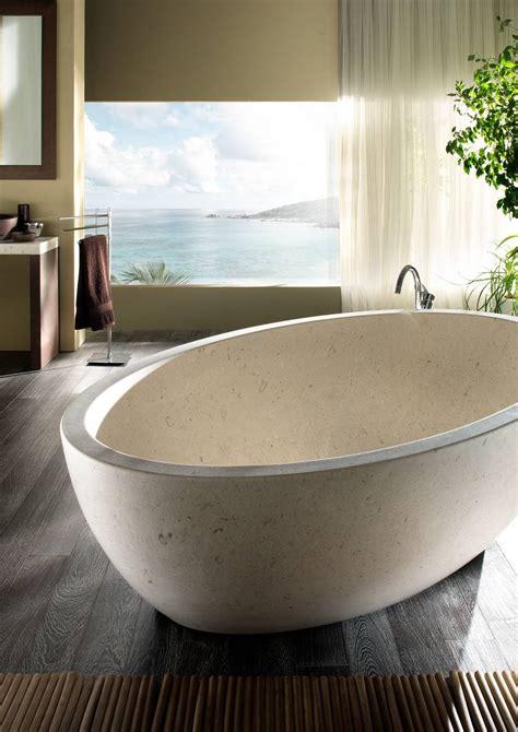 vasca in marmo il bagno in marmo esclusivo e raffinato cose di casa