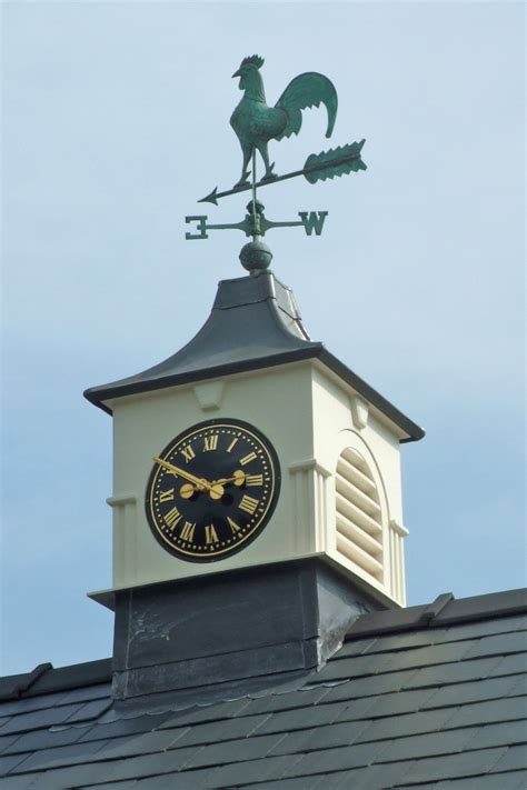 Cupola Tower Directions Ltd Roof Turrets Clock Towers Cupolas
