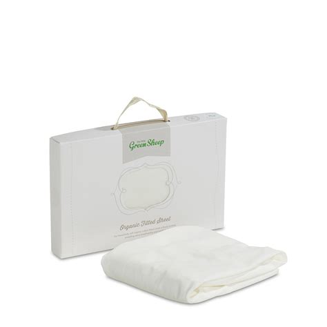 organic crib jersey fitted sheet baby bedding