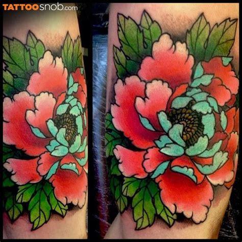 japanese peony tattoo black and grey peony japanese tattoo black and grey google search