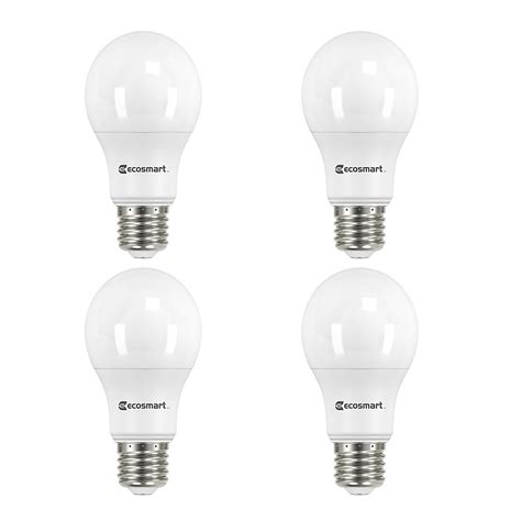 ecosmart  equivalent daylight    dimmable