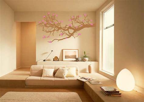 shirley art home design japan художественная роспись стен в интерьере