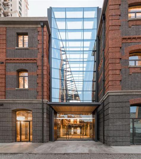 gallery of xintai warehouse renovation kokaistudios 5