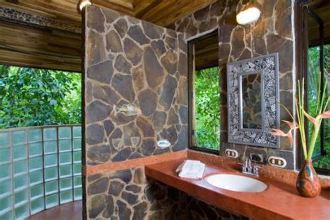 jungle bathroom brisas jungle bathroom costa rica villas flickr photo