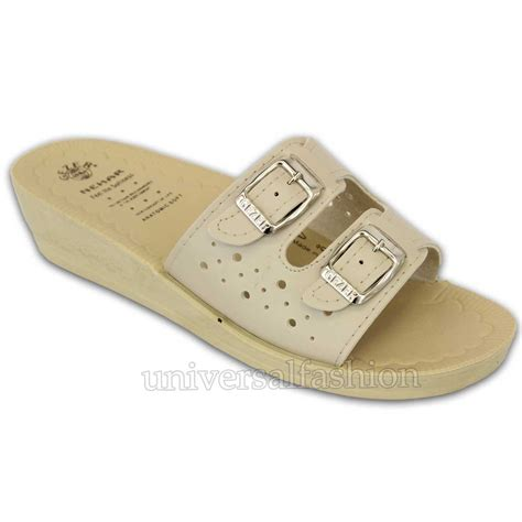 comfortable slippers womens ladies mule sandals womens slip on slippers open toe
