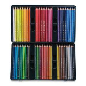 faber castell colored pencils faber castell polychromos colored pencil set 60 assorted