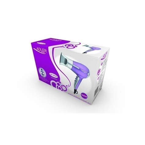 Hair Dryer 1500 Watt hair dryer adler ad2218 1500w fēni photopoint