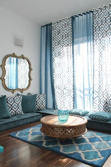 modern moroccan style living room design ideas style