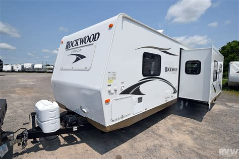 rockwood ultra lite travel trailer by forest river 2013 forest river rockwood ultra lite 2604 travel trailer