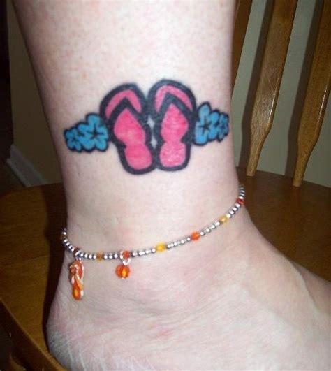 tatuaggi fiori sulla caviglia 142 tatuaggi sulle caviglie attuale per il 2018