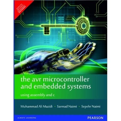 the avr microcontroller and embedded systems using assembly and c using arduino uno and atmel studio books librarika avr microcontroller and embedded systems using