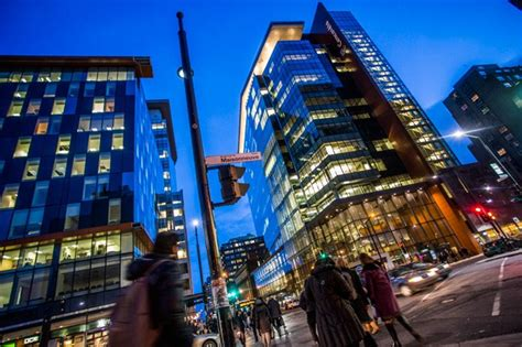 Concordia Montreal Mba by Montreal The Best City In Canada For Students