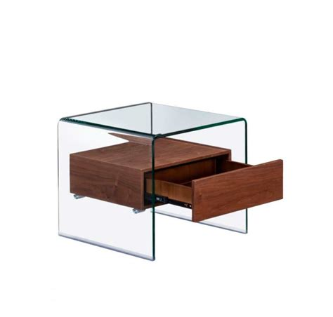 contemporary furniture coffee and end tables modern walnut coffee table z068 contemporary