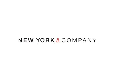 and co new york and company