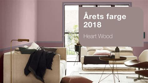 Trendy Bedroom Colors 197 rets farge 2018 heart wood nordsj 246 id 233 amp design