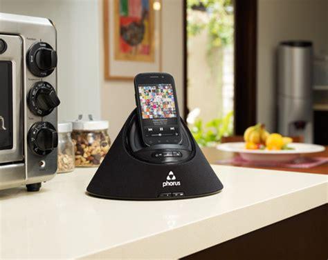 kitchen speakers phorus ps1 speaker review music phorus all ian white big picture big sound