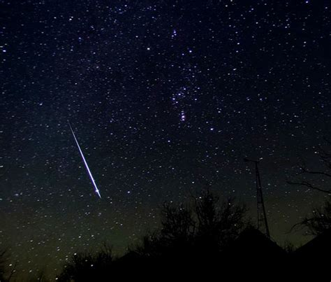 December Meteor Shower by Warm Up With December S Geminid Meteor Shower Sky