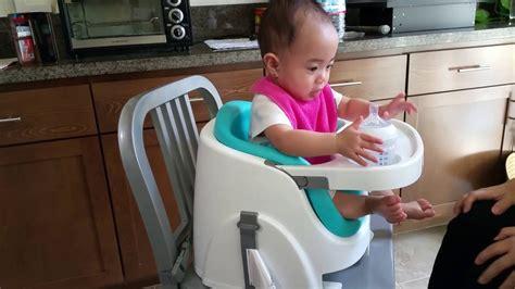 ingenuity baby base 2 in 1 booster seat ingenuity baby base 2 in 1 booster seat with 8 month