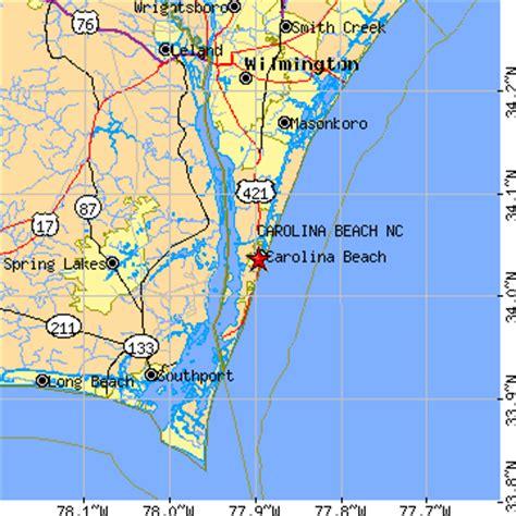 carolina coastal towns map carolina carolina nc population data
