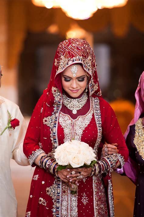 Abaya Wedding 02 glamorous wedding ideas for bridals 2016